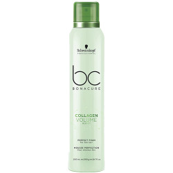 BC Collagen Volume Boost Espuma Perfeição (200ml)