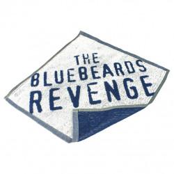 Toalha de Rosto Bluebeards Revenge