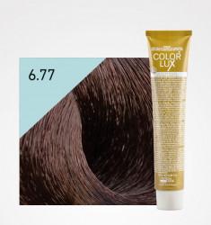 Coloração Color Lux 6.77 Chocolate Fondant