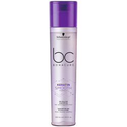 BC Keratin Smooth Perfect Champô (250ml)
