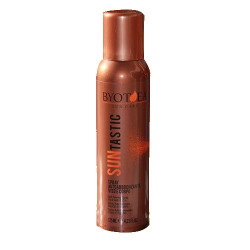Suntastic Spray Auto-Bronzeador 125ML