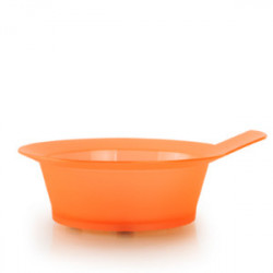 Taça de Tinta Bifull (350ml) laranja