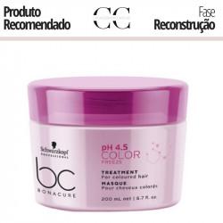 BC pH4.5 Color Freeze Máscara (200ml)