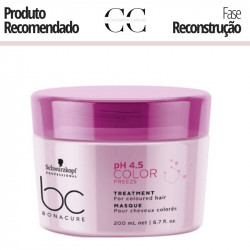 BC pH4.5 Color Freeze Máscara (200ml)