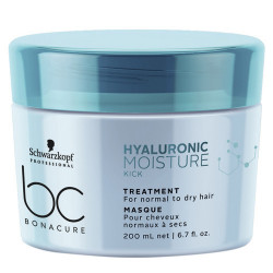 BC Hyaluronic Moisture Kick Máscara