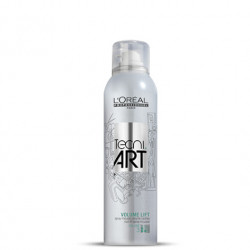 Tecni.Art Spray Espuma Volume Lift (250ml)