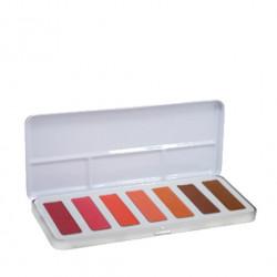 Velvet Blush Palete 7 Tons