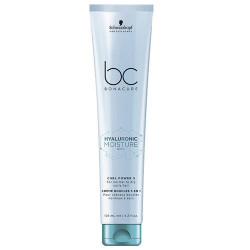 BC Hyaluronic Moisture Kick Curl Power (125ml) Schwarzkopf