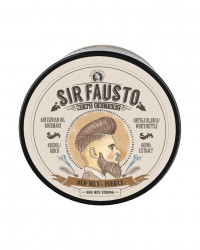CERA CABELO OLD WAX FORTE (100ML) SIR FAUSTO