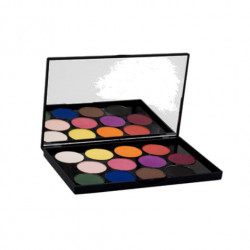 Paleta Sphere Eye 12 tons Matte