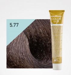 Coloração COLOR LUX 5.77 CHOCOLATE EXTRA 100ML