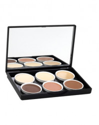 Contouring Make Up Palete 6 tons - Stage Professional