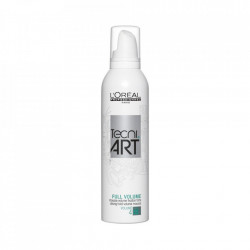 Tecni.Art Espuma Full Volume (250ml)