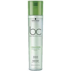 BC Collagen Volume Boost Champô