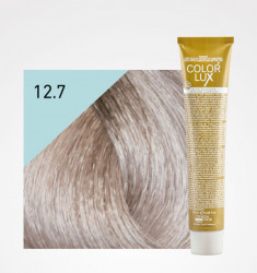 COLOR LUX 12.7 SUPER LOIRO PLATINO IRISADO EXTRA 100ML