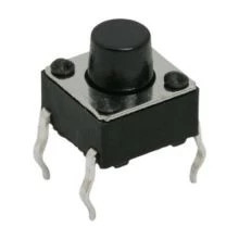 Microintrerupator 1 circuit 0,05A-12VDC (OFF)-ON