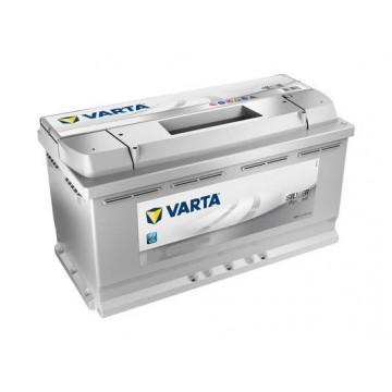 Acumulator VARTA SILVER dynamic 52 Ah, 5524010523162
