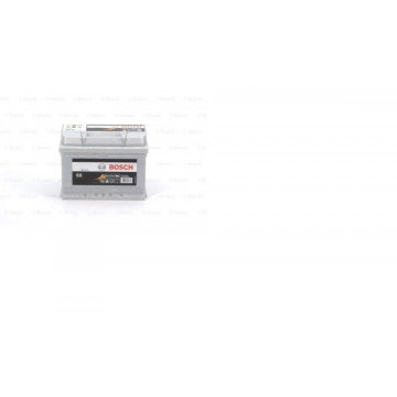 Baterie BOSCH S5 54 Ah, 0092S50020