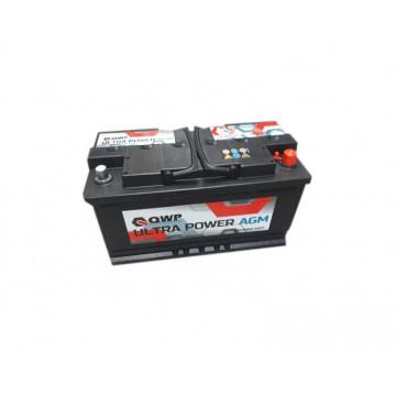WEP5950 AGM - QWP Acum. QWP 95AH, EN 810A, AGM