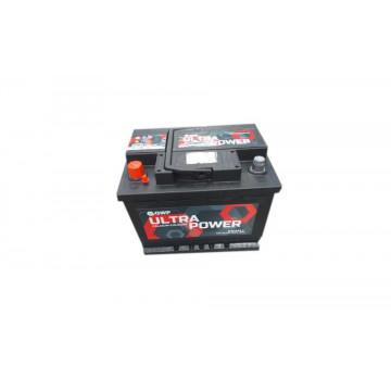 ACUMULATOR QWP ULTRA POWER 56Ah EN480A