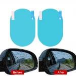 Folie protectie oglinda anti-ceata, anti-apa COD: AFF01