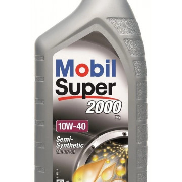 Ulei Mobil Super 2000 x1 10W40 1L