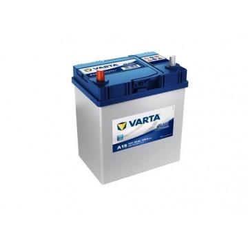 Acumulator VARTA BLUE dynamic 40 Ah, 5401270333132
