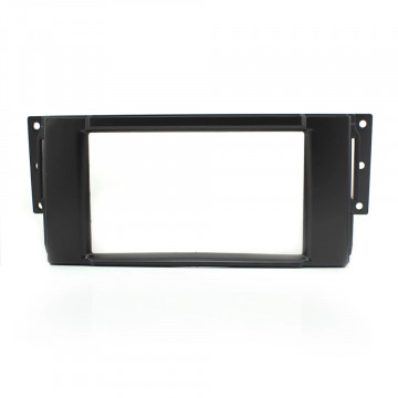 Adaptor 2DIN LAND ROVER Discovery, 2007-2011; Range Rover 2005-2009