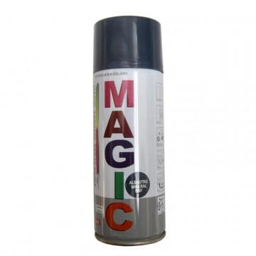 Spray vopsea MAGIC albastru mineral rnf 400 ml