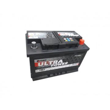 ACUMULATOR QWP ULTRA POWER 74Ah EN680