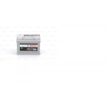 Baterie BOSCH S5 52 Ah, 0092S50010