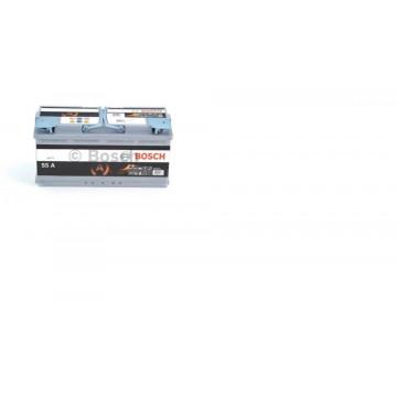 Baterie Bosch S5 AGM 70 Ah 760A, 0092S5A080