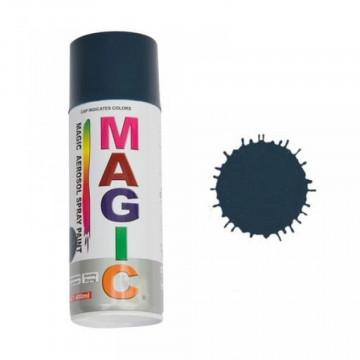 Spray vopsea MAGIC albastru EGEE 400 ml