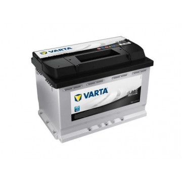 Acumulator VARTA BLACK dynamic 45 Ah, 5454120403122