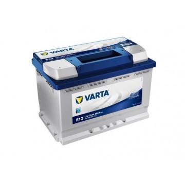 Acumulator VARTA BLUE dynamic 74 Ah(b.i.) , 5740130683132