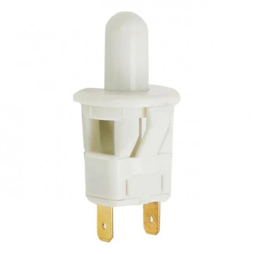 Buton 1 circuit 2,5A-250V ON-(OFF)