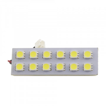 CarGuard - Placă LED SMD 20x60 mm