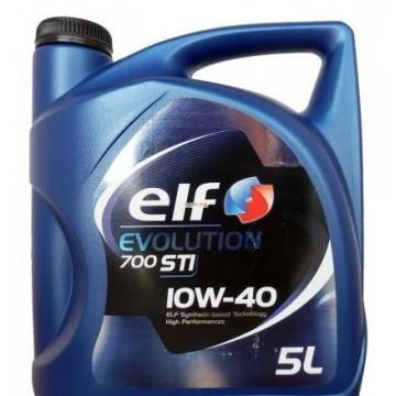 Ulei Motor 5L Elf Evolution 700 STI
