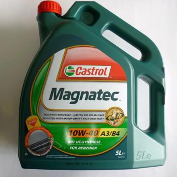 Ulei motor Castrol Magnatec 10W-40 A3/B4 5L