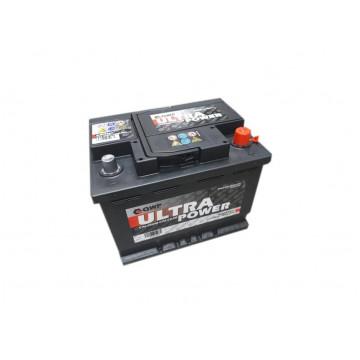 ACUMULATOR QWP ULTRA POWER 56Ah EN480