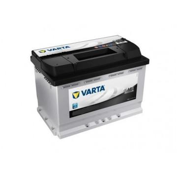 Acumulator VARTA BLACK dynamic 56 Ah-(b.i.), 5564010483122