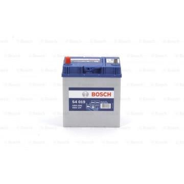 Baterie Bosch S4 40Ah ASIA RE (borne inverse) 0092S40190