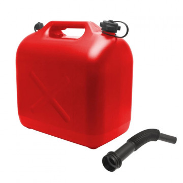 Canistra carburant 20 l