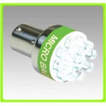 Sirena mers inapoi cu bec LED 2303 24V. ( sunet BEEP - BEEP )