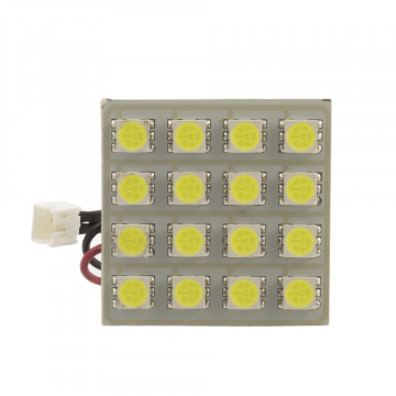 CarGuard - Placă LED SMD 35x35 mm