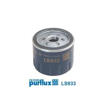FILTRU ULEI PURFLUX LS933