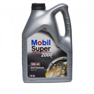 Ulei Mobil Super 2000 x1 10W40 5L