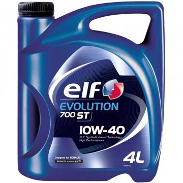 Ulei Motor 4L Elf Evolution 700 ST 10W40