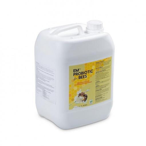 Poze EM PROBIOTIC PENTRU ALBINE -5 lit