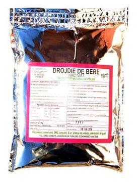 Poze Drojdie de bere inactivata - 1 kg